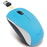 Genius NX7000 Blue Wireless Mouse - MSE-WL/GEN-BLUE