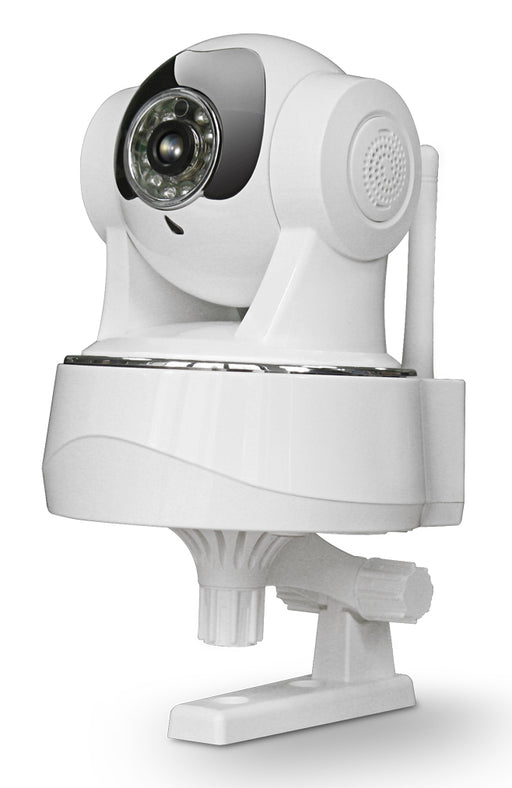 Easy Install 622 HD 720p Pan / Tilt IP Camera - IP-CAM-622