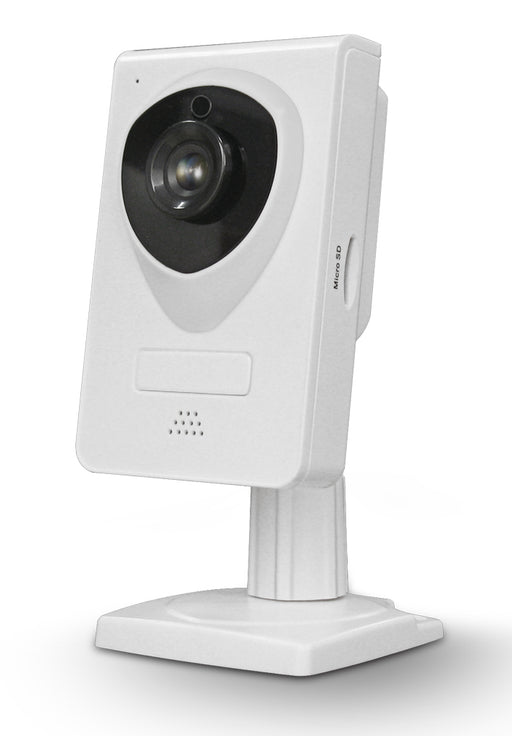 Easy Install 629 HD 720p IP Camera - IP-CAM-629