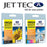 JETTEC COLOUR Lexmark 10N0027 Remanufactured Ink Cartridge - RE-LEX-27