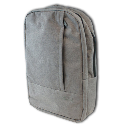 "Kingsons Urban Series Laptop Backpack - Grey - 15.6"" - KING-8505"