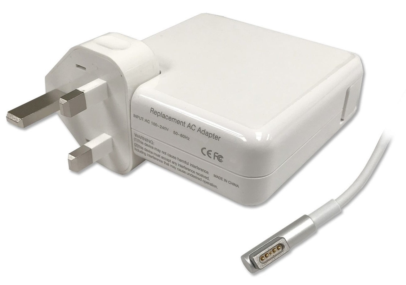 Compatible Apple Magsafe 16.5V 3.65A 60W MAG 1 Charger - LPTP-MAC/MAG1/1