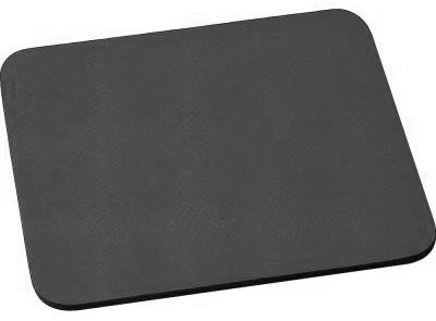 Cloth Mouse Mat - BLACK - MP-BLACK