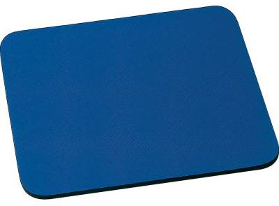 Cloth Mouse Mat - BLUE - MP-BLUE