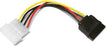 Viobyte SATA Power Cable - Single 1 SATA - CB-SATA-PWR