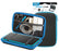 Subsonic Armour Gaming Case 3DS Blue/Black - SUB-5425-1