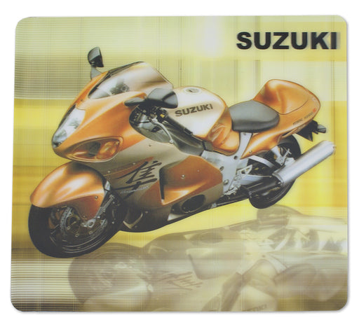 3D Picture Mouse Mats - Sold Separately - MP-PIC3D