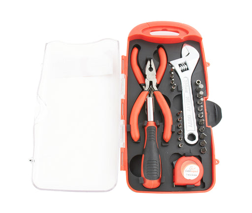 26 Piece Tool Kit - TK-GEM/03