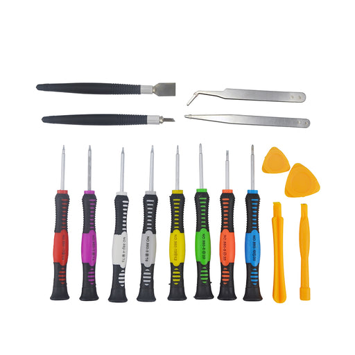 Precision Screwdriver Set For Phones/Tablets - TK-SD/01
