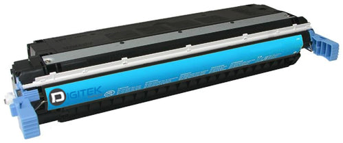 Dell 1250 Cyan Compatible Toner Cartridge - T-DELL1250C