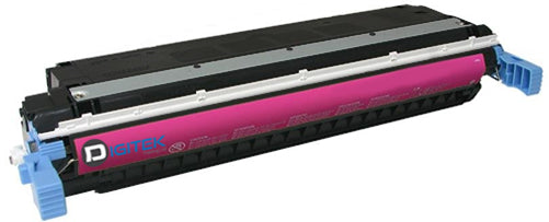 HP CE313A Magenta Compatible Toner Cartridge - T-HP313M