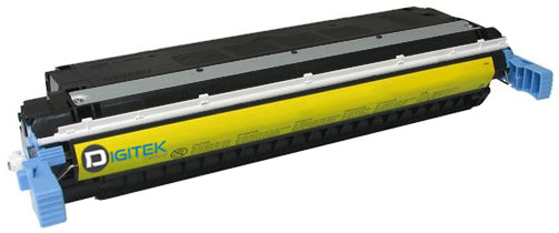 HP CE312A Yellow Compatible Toner Cartridge - T-HP312Y