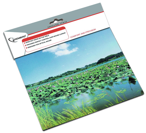 Assorted Mouse Mats - PACK OF 20 - MP-PIC1