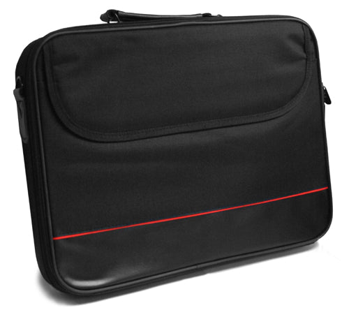 "High Quality 15.6"" Laptop / Notebook Case - BLACK - NB-102/15.6"