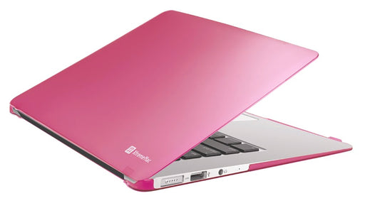 "XtremeMac Soft Touch Hard Shell Case Cover For Macbook Pro Retina 13"" - Pink - XM-MBPR-MC13-33"