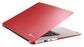 "XtremeMac Soft Touch Hard Shell Case Cover For Macbook Pro Retina 13"" - Red - XM-MBPR-MC13-73"