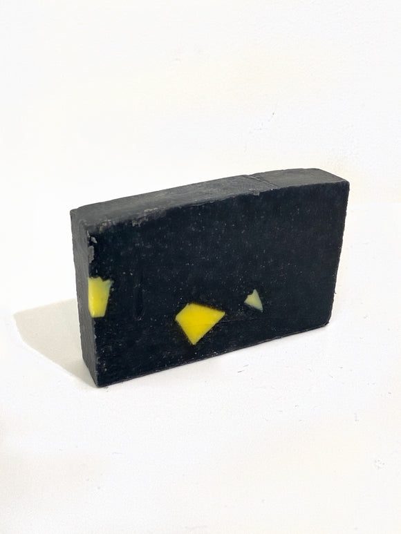 Hand Made Natural Soap- Pine Tar