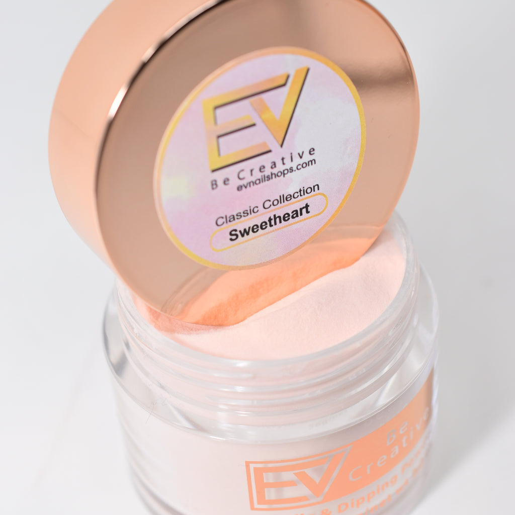 EV Classic Nude Collection