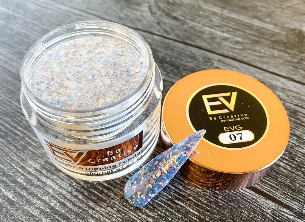 EV Glitter Collection
