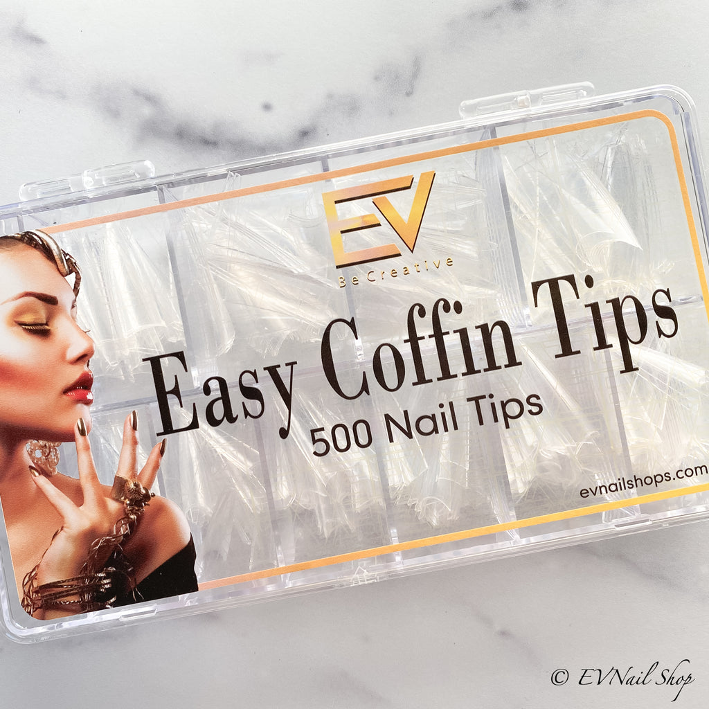 Easy Coffin Tips