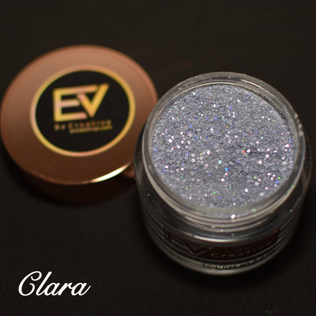 PL Glitter Collection