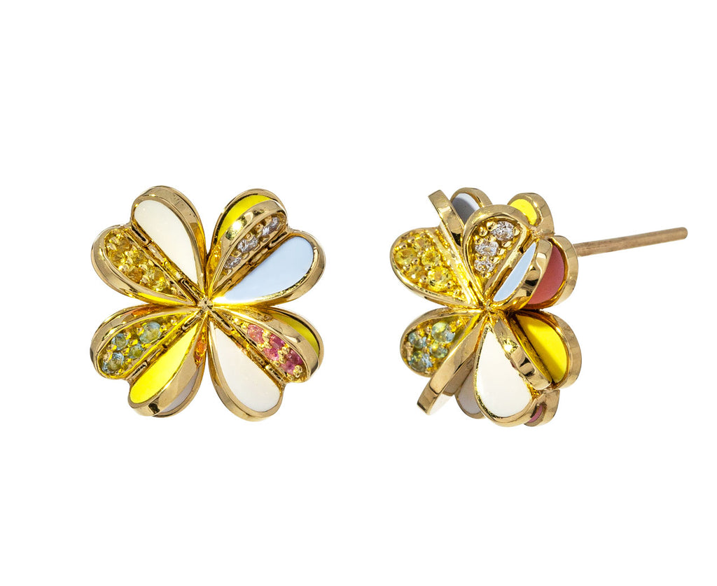 Lucky You Earrings - TWISTonline