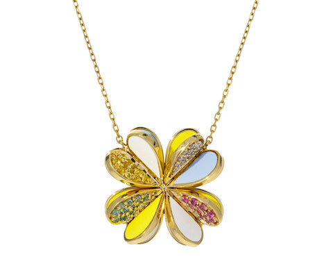 Lucky You Necklace - TWISTonline