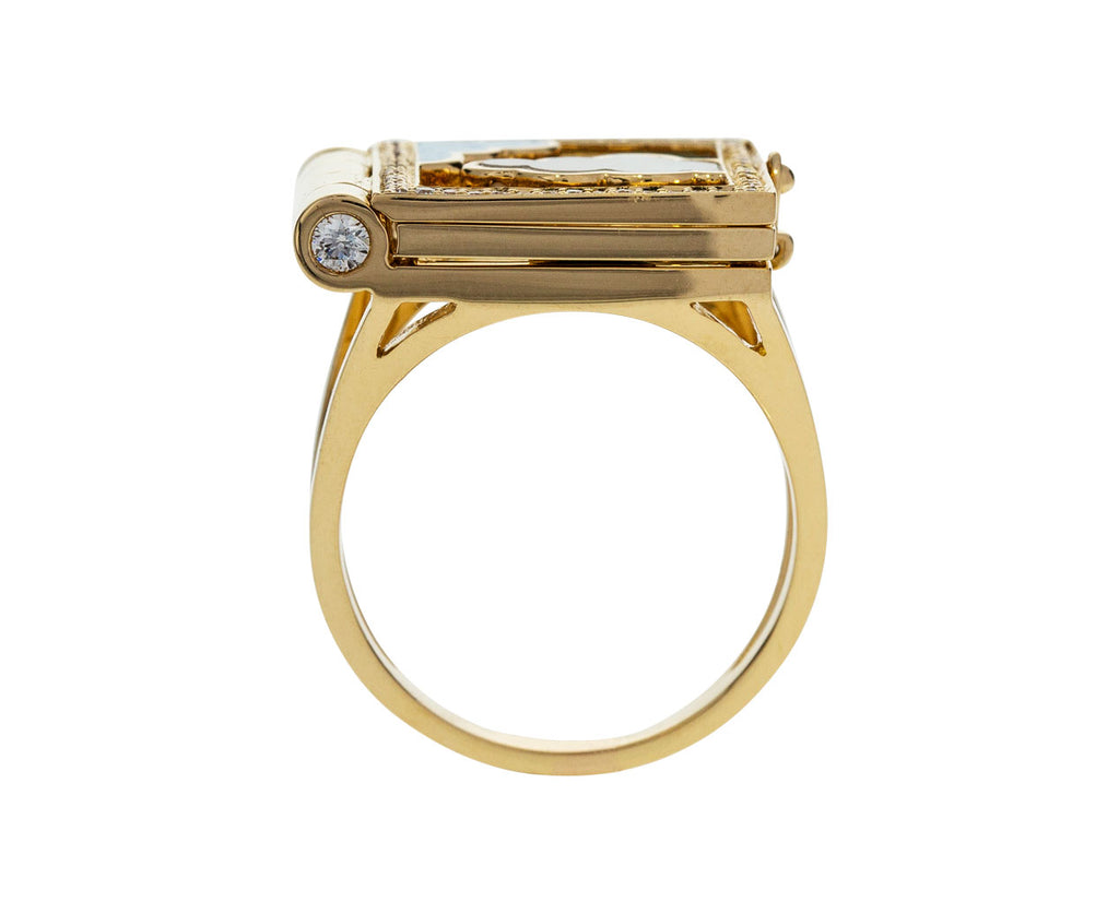 Dreampedia Ring - TWISTonline