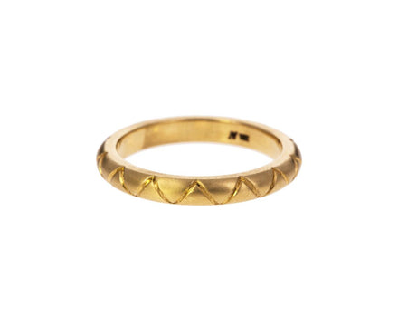 Gold Arte Ring - TWISTonline