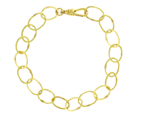 Gold Chain Bracelet - TWISTonline