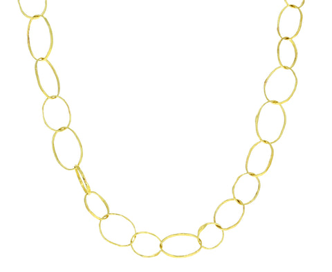 Gold Chain Necklace - TWISTonline