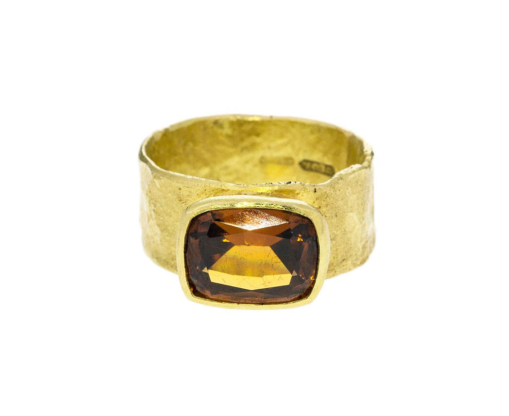 Marmalade Tourmaline Ring zoom 1_disa_allsopp_gold_tourmaline_ring1