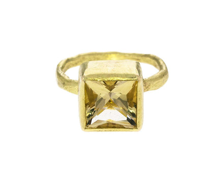 Scapolite Ring - TWISTonline