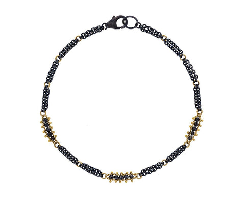 Black Diamond Station Bracelet - TWISTonline