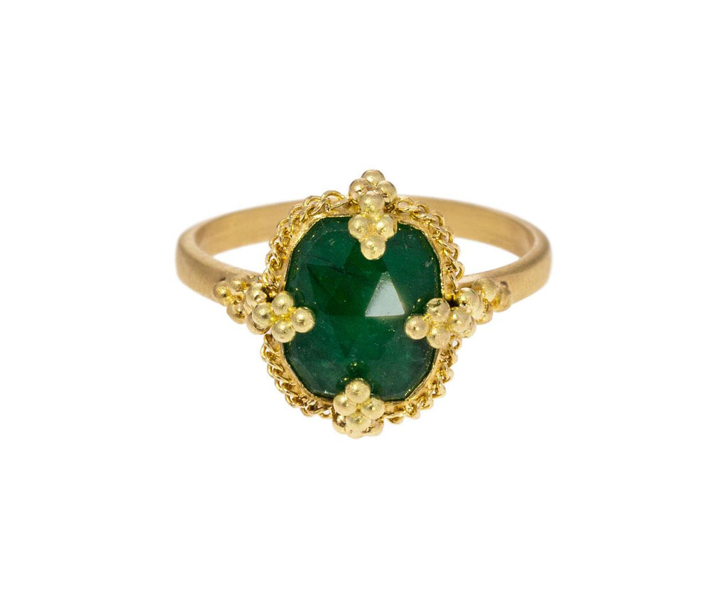Emerald Ring - TWISTonline