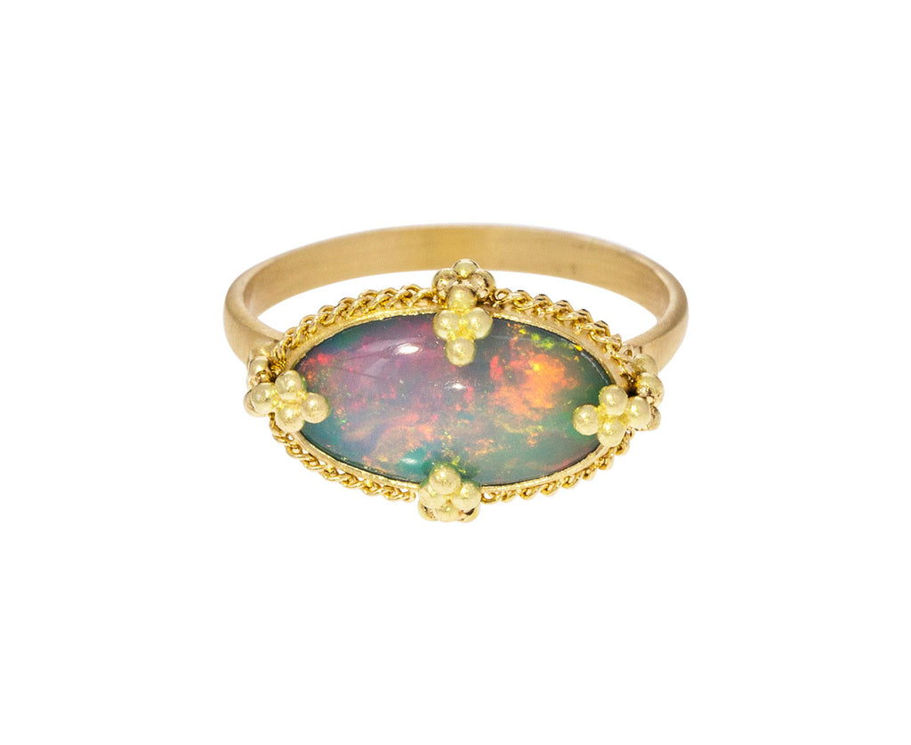 Opal Ring - TWISTonline