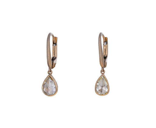 Diamond Gwyneth Earrings