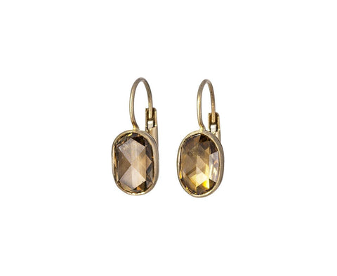 Oval Champagne Diamond Gwyneth Earrings zoom 1_anaconda_palladium_diamond_gwyneth_earrings