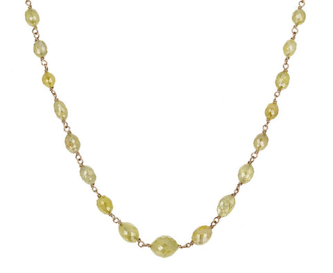 Yellow Diamond Gancino Necklace zoom 1_anaconda_green_diamond_rosary_gancino_necklace