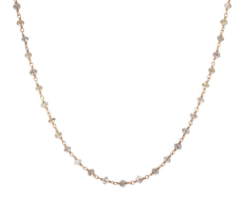 Flea Castoni Titina Diamond Necklace zoom 1_anaconda_gold_diamond_flea_castoni_necklace