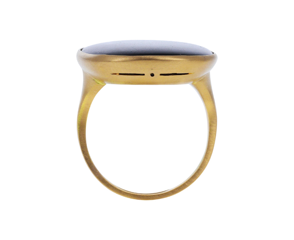 Hawk Eye Gabriel Ring