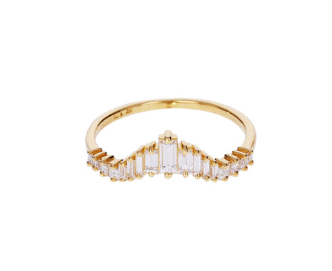 Art Deco Tiara Band - TWISTonline