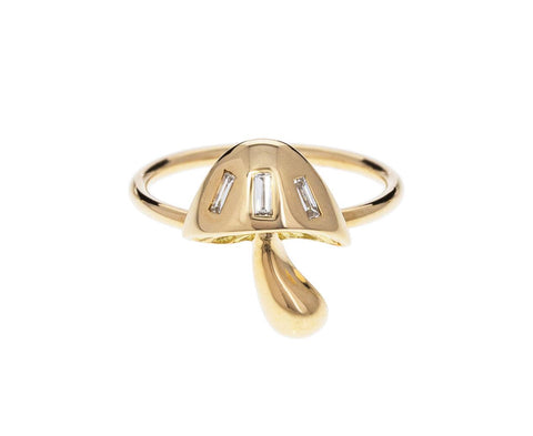 Magic Mushroom Ring - TWISTonline