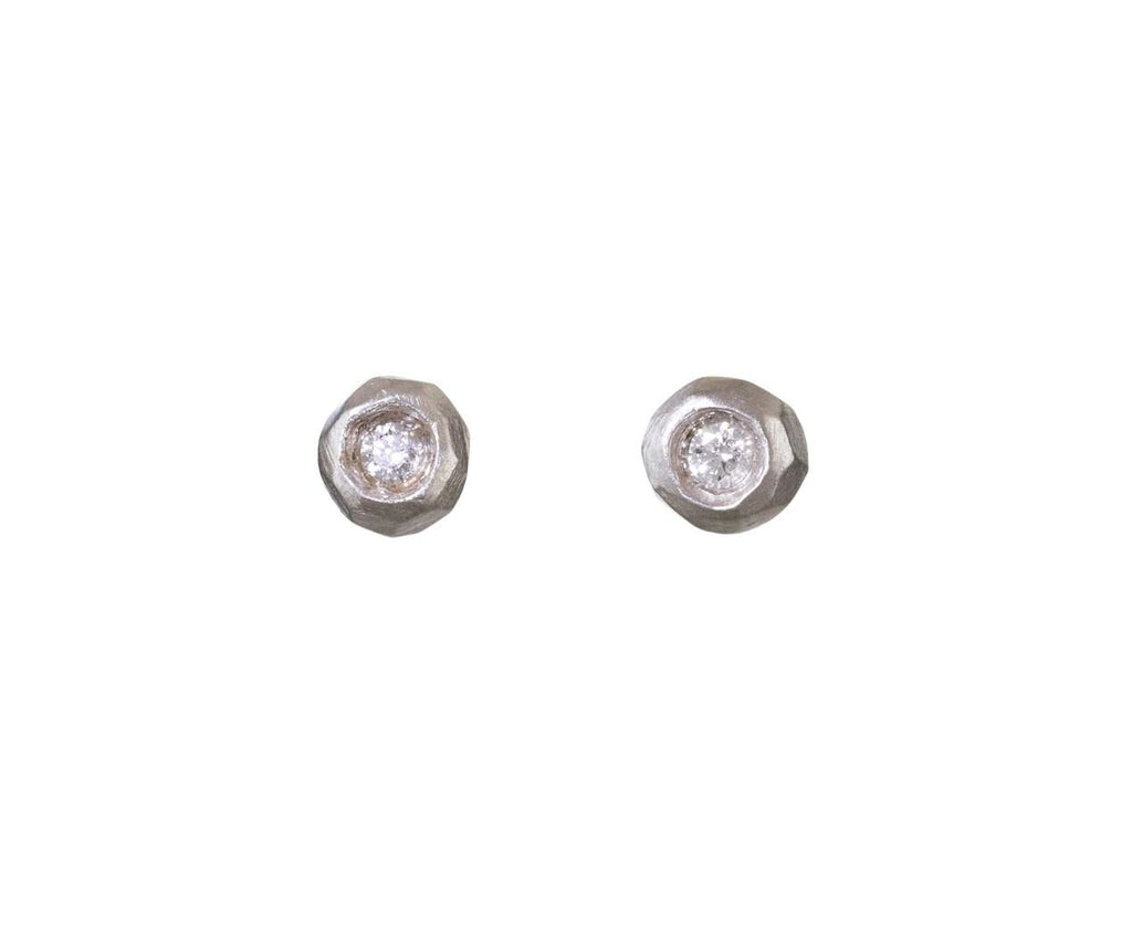 Diamond Pod Earrings - TWISTonline