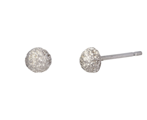 Mini Moss Dot Earrings - TWISTonline
