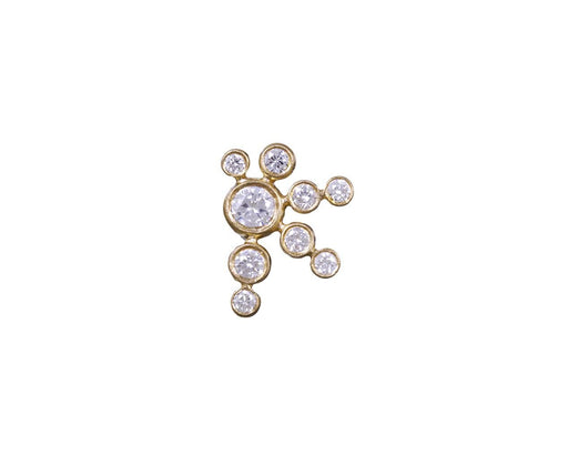 SINGLE Flacon de Neige LEFT Earring - TWISTonline