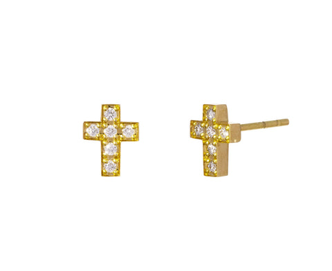 Giulietta Oreille Earrings - TWISTonline