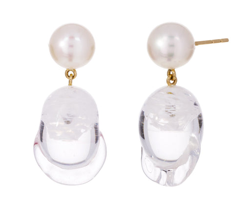 Venus Verre Earrings - TWISTonline