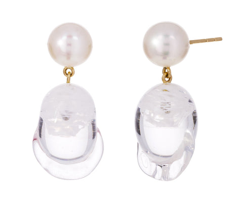 Venus Verre Earrings