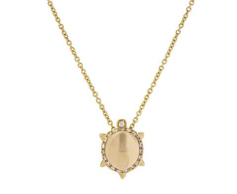 Diamond Turtle Mattei Necklace zoom 1_sophie_bille_brahe_gold_diamond_mattei_necklace